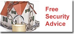 Free Security Advice by Rocks Locks Camberley Surrey