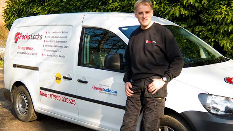 Emergency locksmith in Sunningdale Berkshire